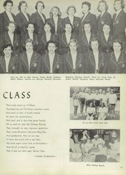 Page 17, 1954 Edition, Kimberley School - Kimberleaves Yearbook (Montclair, NJ) online yearbook collection
