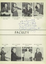 Page 9, 1954 Edition, Kimberley School - Kimberleaves Yearbook (Montclair, NJ) online yearbook collection