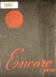Page 1, 1950 Edition, Newark Colleges of Rutgers University - Encore Yearbook (Newark, NJ) online yearbook collection