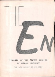 Page 4, 1950 Edition, Newark Colleges of Rutgers University - Encore Yearbook (Newark, NJ) online yearbook collection