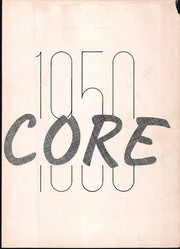 Page 5, 1950 Edition, Newark Colleges of Rutgers University - Encore Yearbook (Newark, NJ) online yearbook collection