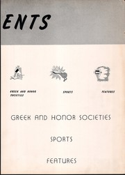 Page 9, 1950 Edition, Newark Colleges of Rutgers University - Encore Yearbook (Newark, NJ) online yearbook collection