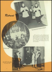 Page 14, 1952 Edition, St Johns Cathedral School - Chimes Yearbook (Paterson, NJ) online yearbook collection