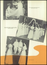 Page 17, 1952 Edition, St Johns Cathedral School - Chimes Yearbook (Paterson, NJ) online yearbook collection