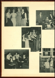 Page 2, 1952 Edition, St Johns Cathedral School - Chimes Yearbook (Paterson, NJ) online yearbook collection
