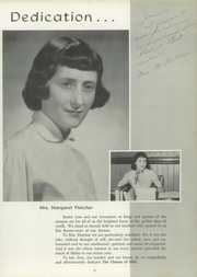 Page 13, 1953 Edition, St Johns Cathedral School - Chimes Yearbook (Paterson, NJ) online yearbook collection