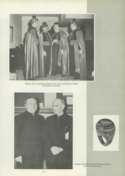 Page 15, 1953 Edition, St Johns Cathedral School - Chimes Yearbook (Paterson, NJ) online yearbook collection