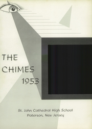 Page 5, 1953 Edition, St Johns Cathedral School - Chimes Yearbook (Paterson, NJ) online yearbook collection