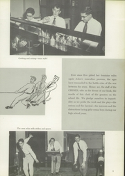 Page 7, 1953 Edition, St Johns Cathedral School - Chimes Yearbook (Paterson, NJ) online yearbook collection