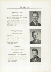 Page 17, 1944 Edition, Rutgers Preparatory School - Ye Dial Yearbook (New Brunswick, NJ) online yearbook collection