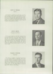 Page 13, 1948 Edition, Rutgers Preparatory School - Ye Dial Yearbook (New Brunswick, NJ) online yearbook collection