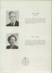 Page 15, 1948 Edition, Rutgers Preparatory School - Ye Dial Yearbook (New Brunswick, NJ) online yearbook collection