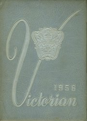 Page 1, 1956 Edition, Villa Victoria Academy - Memories Yearbook (Trenton, NJ) online yearbook collection
