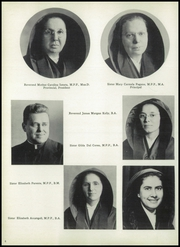Page 10, 1956 Edition, Villa Victoria Academy - Memories Yearbook (Trenton, NJ) online yearbook collection