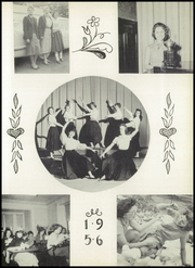 Page 13, 1956 Edition, Villa Victoria Academy - Memories Yearbook (Trenton, NJ) online yearbook collection