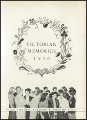 Page 5, 1956 Edition, Villa Victoria Academy - Memories Yearbook (Trenton, NJ) online yearbook collection