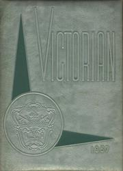 1957 Edition, Villa Victoria Academy - Memories Yearbook (Trenton, NJ)