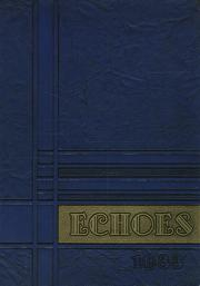 1933 Edition, Academy of the Holy Angels - Echoes Yearbook (Fort Lee, NJ)