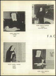 Page 10, 1955 Edition, Star of the Sea Academy - Marian Yearbook (Long Branch, NJ) online yearbook collection
