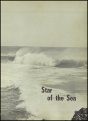 Page 5, 1955 Edition, Star of the Sea Academy - Marian Yearbook (Long Branch, NJ) online yearbook collection