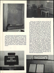 Page 14, 1969 Edition, New Jersey College of Medicine - Journal Yearbook (Jersey City, NJ) online yearbook collection