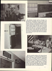 Page 15, 1969 Edition, New Jersey College of Medicine - Journal Yearbook (Jersey City, NJ) online yearbook collection
