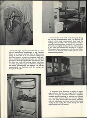 Page 16, 1969 Edition, New Jersey College of Medicine - Journal Yearbook (Jersey City, NJ) online yearbook collection