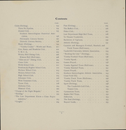 Page 5, 1901 Edition, Vanderbilt University - Commodore Yearbook (Nashville, TN) online yearbook collection