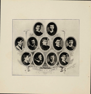 Page 6, 1901 Edition, Vanderbilt University - Commodore Yearbook (Nashville, TN) online yearbook collection