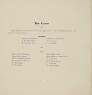 Page 8, 1901 Edition, Vanderbilt University - Commodore Yearbook (Nashville, TN) online yearbook collection
