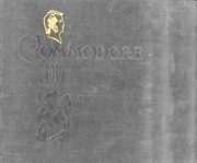 Page 1, 1915 Edition, Vanderbilt University - Commodore Yearbook (Nashville, TN) online yearbook collection