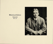 Page 10, 1915 Edition, Vanderbilt University - Commodore Yearbook (Nashville, TN) online yearbook collection