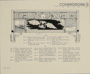 Page 12, 1915 Edition, Vanderbilt University - Commodore Yearbook (Nashville, TN) online yearbook collection