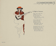 Page 16, 1915 Edition, Vanderbilt University - Commodore Yearbook (Nashville, TN) online yearbook collection