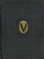 Page 1, 1927 Edition, Vanderbilt University - Commodore Yearbook (Nashville, TN) online yearbook collection