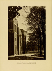 Page 16, 1927 Edition, Vanderbilt University - Commodore Yearbook (Nashville, TN) online yearbook collection