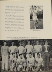 Page 276, 1942 Edition, Vanderbilt University - Commodore Yearbook (Nashville, TN) online yearbook collection