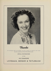 Page 284, 1942 Edition, Vanderbilt University - Commodore Yearbook (Nashville, TN) online yearbook collection
