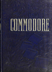 Vanderbilt University - Commodore Yearbook (Nashville, TN) online yearbook collection, 1943 Edition, Page 1
