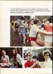 Page 14, 1976 Edition, Vanderbilt University - Commodore Yearbook (Nashville, TN) online yearbook collection
