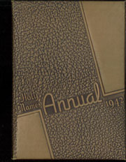 1942 Edition, Holy Names College - Annual (Spokane, WA)