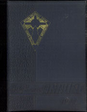 1944 Edition, Holy Names College - Annual (Spokane, WA)