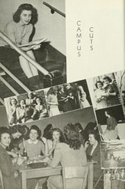 Page 40, 1944 Edition, Holy Names College - Annual (Spokane, WA) online yearbook collection
