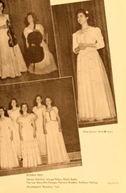 Page 47, 1944 Edition, Holy Names College - Annual (Spokane, WA) online yearbook collection