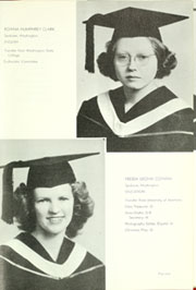 Page 15, 1945 Edition, Holy Names College - Annual (Spokane, WA) online yearbook collection