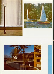 Page 10, 1969 Edition, Western Washington University - Klipsun Yearbook (Bellingham, WA) online yearbook collection