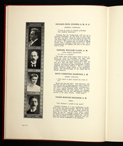 Page 14, 1907 Edition, Ripon College - Crimson Yearbook (Ripon, WI) online yearbook collection