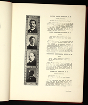 Page 15, 1907 Edition, Ripon College - Crimson Yearbook (Ripon, WI) online yearbook collection