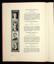 Page 16, 1907 Edition, Ripon College - Crimson Yearbook (Ripon, WI) online yearbook collection