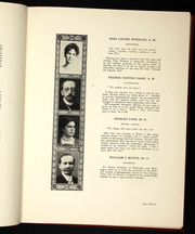 Page 17, 1907 Edition, Ripon College - Crimson Yearbook (Ripon, WI) online yearbook collection